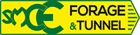 SMCE Forage & Tunnel Logo